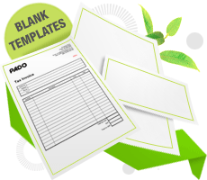 Free Invoice Book Templates